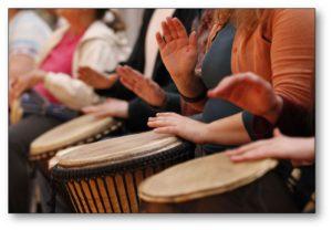 6:30 pm Elevate Your Vibration Service - Chapel @ Chapel