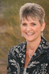 "10:00 am ""Creative Confidence"" with Rev. Dr. Penny Macek"