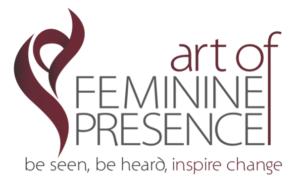 6:30pm The Art of Feminine Presence @ NVCSL